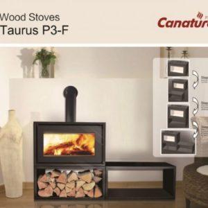 Canature Taurus P3-F Freestanding